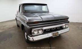 1965 GMC 1000 For Sale #2033597 - Hemmings Motor News 1965 Gmc Custom 912 Truck Pickup For Sale Near Cadillac Michigan 49601 Classics On Sale Classiccarscom Cc1123193 C10 Fast Lane Classic Cars Short Bed Series 1000 12 Ton Stepside Beverly Hills Car Club 2102294 Hemmings Motor News Bedford Texas 76021 Customer Gallery 1960 To 1966 Smoothie Wheels The 1947 Present Chevrolet Truck Message