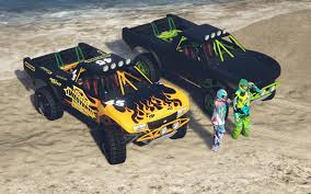 Vapid Trophy Truck Appreciation Thread - Page 4 - Vehicles - GTAForums Sarielpl Ford Raptor Trophy Truck Hoonigan Dt 100 Bj Baldwins 800hp Decimates The Project Nsp1 Official Release Video Youtube Trophy Monster Energy Livery Gta5modscom My Fad Of Day Trucks And Pre Runners Any Color Black Toyo Tires Australia Rolls Out Some Seriously Modified Metal Scaledworld Custom Build Overview Score Journal 900 Horsepower V10 Monster Keys The Mills