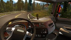 100 Euro Truck Simulator 3 Buy 2 Steam Gift RUCIS And Download