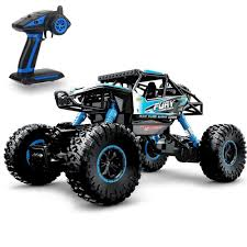 100 Remote Control Trucks For Kids Electric RC Car Off Road Racing Toys Monster