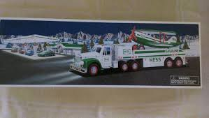 Hess 2002 Toy Truck And Airplane | EBay The Hess 2014 Toy Truck For Sale Jackies Store Trucks Classic Toys Hagerty Articles And Race Cars App Best Resource Combined Estate Auction Banks Fniture And More Trice Auctions With Jet Gallery 2018 Storytime Janeil Hricharan Trucks One Of The Hottest Toys Holiday Season Chicago Vintage Wbox Early Model 75 76 17337863 1970s Sears Roebuck Company Collectors Weekly All Through Years Newsday
