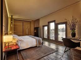100 One Bedroom Interior Design Conservatorium Suite Luxury Hotel Amsterdam