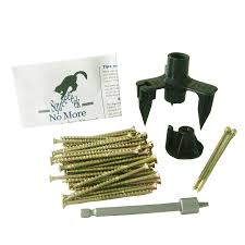 This Old House Squeaky Floor Screws by Shop Squeeeeek No More 50 Count Self Drilling Concealed Deck