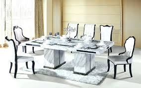 Marble Dining Table Sale Room Suites 8 Rectangle Furniture 1 For Price