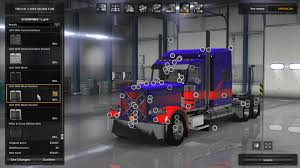 100 Rebel Flag Truck Steam Workshop Boss Petebilt 389 Metallic