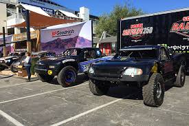 Truck Trend's SEMA 2017 Thursday Roundup #TENSEMA17