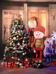 12 Ft Christmas Tree Amazon by Amazon Com 6 U0027 Ft Premium Artificial Christmas Tree With Bonus