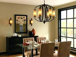 Dining Ceiling Light Fixture Room Hanging Lights