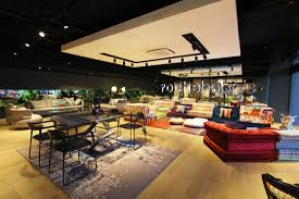 100 Rochebobis Roche Bobois Brings The French Art Of Living To Singapore