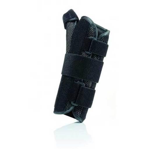 Florida Orthopedics Prolite Airflow Wrist Brace - Black, Right, Large/X-Large