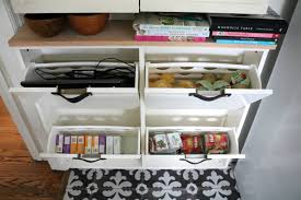 Small Kitchen Organizing Ideas Small Space Living Series Kitchen Cabinets And Organizing