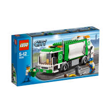 4432 Garbage Truck | Brickipedia | FANDOM Powered By Wikia Lego City 4432 Garbage Truck In Royal Wootton Bassett Wiltshire City 30313 Polybag Minifigure Gotminifigures Garbage Truck From Conradcom Toy Story 7599 Getaway Matnito Detoyz Shop 2015 Lego 60073 Service Ebay Set 60118 Juniors 7998 Heavy Hauler Double Dump 2007 Youtube Juniors Easy To Built 10680 Aquarius Age Sagl Recycling Online For Toys New Zealand