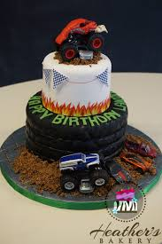 Monster Truck Cake – Heather's Bakery Monster Truck Cake My First Wonky Decopac Decoset 14 Sheet Decorating Effies Goodies Pinkblack 25th Birthday Beth Anns Tire And 10 Cake Truck Stones We Flickr Cakecentralcom Edees Custom Cakes Birthday 2d Aeroplane Tractor Sensational Suga Its Fun 4 Me How To Position A In The Air Amazoncom Decoration Toys Games Design Parenting Ideas Little