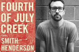 Smith Henderson Reads from Fourth of July Creek