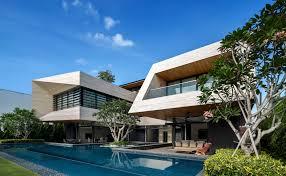 100 Wallflower Architecture Forever House