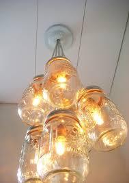 Gambar Membuat Lampu Gantung Dari Botol Bekas Trendy 195