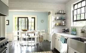 light blue kitchen walls white cabinets inspiring white kitchen