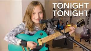 Smashing Pumpkins Mayonaise Acoustic by Tonight Tonight The Smashing Pumpkins Cover Youtube