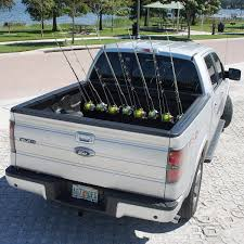 Pick Up Truck Rod Holder | Boat Outfitters Rod Rack For Tacoma Rails The Hull Truth Boating And Fishing Forum Corpusfishingcom View Topic Truck Tool Box With Rod Holder Just Made A Rack The Bed World Building Bed Holder Youtube Bloodydecks Roof Brackets With Custom Tundratalknet Toyota Tundra Discussion Ive Been Thking About Fabricating Simple My Truck Diy Rail Page 3 New Jersey Surftalk Antique Metal Frame Kits Tips For Buying Best 2015 Ford F150 Xlt 2x4