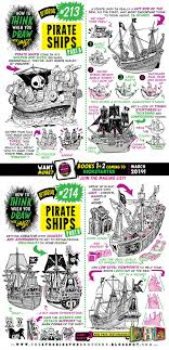 100 Design A Pirate Ship How To Draw PIRTE SHIPS Tutorial By EtheringtonBrothers On Deviantrt