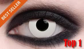 Halloween Contacts Cheap No Prescription by Colored Contacts Halloween Contacts Color Contact Lenses And