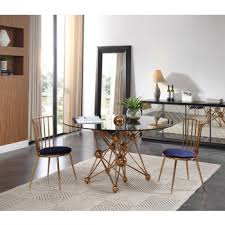Dining Room Chairs For Glass Table by Dining Tables And Chairs Buy Any Modern U0026 Contemporary Dining