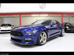 100 Saleen Truck For Sale 2016 D Mustang S302 Yellow Label For Sale In CA Stock