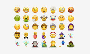 Emoji Here s Every Single New Emoji ing This June