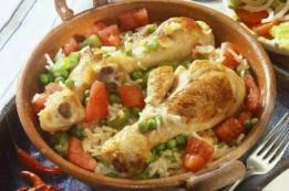 comment cuisiner une cuisse de poulet cuisses de poulet rôties au four