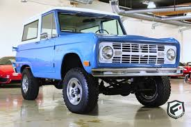 1968 Ford Bronco In Los Angeles CA United States For Sale On ... Icon 44 Bronco For Sale Free Icons 2016 Ford Svt Raptor 1972 Custom Built Pickup Truck Real Muscle 1995 Xlt For Id 26138 1976 Sale Near Cranston Rhode Island 02921 Old As A Monster Is The Best Thing Ever Confirms The Return Of Ranger And Trucks 1985 Icon4x4 Inventory 1966 O Fallon Illinois 62269 Classics Ii 1986 4x4 Suv Easy Restoration Or Fight Snow Buy A Vintage Now Before They Cost More Than 1000