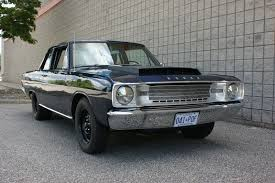 Strictly Business 1967 Dodge Dart On EBay | Mopar Blog