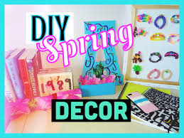 DIY Spring Room Decor 2015 Ideas Decorating For