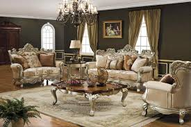 The Collection of Arrangement semi formal living room