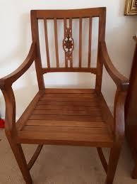 100 Heavy Wood Dining Room Chairs Very Large And Heavy Wood Dining Table And 6 Chairs Off Which Are 2