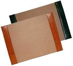 Desk Blotter Paper Pads by Desk Leather Desk Blotter Impressive Leather Desk Blotter 102
