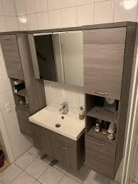 badezimmer set 4 teilig