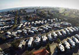 Camping RV Parks