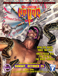 Halloween Havoc 1998 Hogan Warrior by This Day In Wcw History Wcw Halloween Havoc 1992 Took Place In