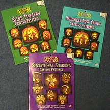 Pumpkin Masters Carving Kit by Have A Pumpkin Carving Party