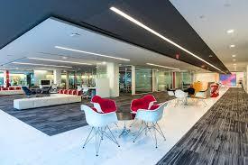 Marriott International Headquarters USA