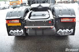 To Fit 13+ Volvo FH4 Polished Stainless Steel Rear Truck Chassis ... 10 Inch 50w Led Light Bar Spotflood Combo 4200 Lumens Cree 50 250w 21400 Trophy Truck With Lights And Light Bar Archives My Trick Rc Rough Country Black Bull W For 0418 Ford F150 2 X Cube 16w Cree Led Flood Fog Driving For Off Road Jeep How To Wire Correctly Adventure 60 Truck Tailgate Redwhite Reverse Stop Running Turn Lightbar Install On The Old Youtube Lund 35 Strobe Umbrella Unique Trucks 42018 Gm 1500 Hidden 30inch Curved Grille 45 Raptors Only Dog Autobody
