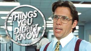 100 Office Space Pics 7 Things You Probably Didnt Know About