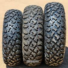 100 What Size Tires Can I Put On My Truck TRESZE COMPARSON 28 Vs 30 Vs 32 TRES Dirt Wheels Magazine