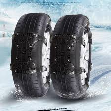 100 Snow Chains For Trucks Amazoncom Wffo Upgraded Tire Winter Truck Car Easy