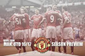Manchester United 2016 17 Season Preview Red Devils Ready To Return Top