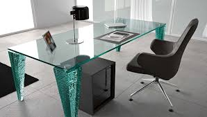 table bureau verre bureau table verre meuble asiatique lepolyglotte