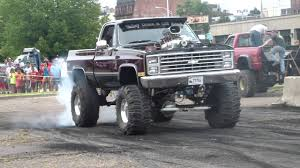 100 Mud Truck Pictures CHEVY MUD TRUCK BURNOUT Chevy Nation