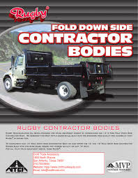 RUGBY CONTRACTOR BODIES Rugby Manufacturing Co By Croft Supply And ... Quality Alinum Truck Bodies Pennsylvania Martin Bart Competitors Revenue And Employees Owler Company Profile Nteanational Equipment Association Public Works Magazine Transportation Career Pathway Untitled About The Industry Sema Wikipedia Natroad Conference National Road Transport Limited T065 May 2006 Ntea Jones Industrial Sales Web Central Greenbook 2003 The For Work