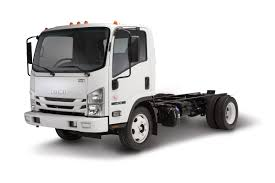 100 Npr Truck Isuzu NPR HD Diesel TEC Equipment