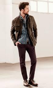 49 best men u0027s brown leather jackets images on pinterest menswear